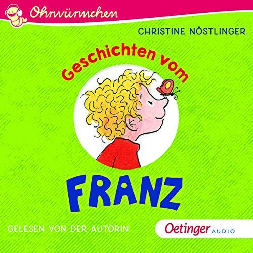 Geschichten vom Franz Titelbild
