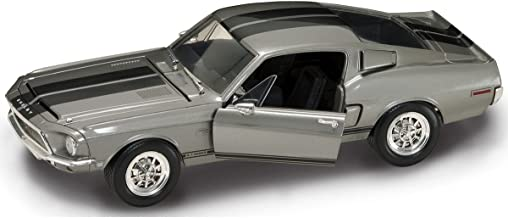 Yat Ming Scale 1:18 - 1968 Shelby GT 500KR