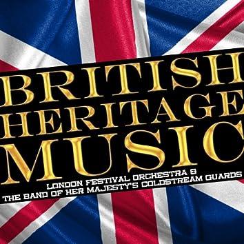 British Heritage Music