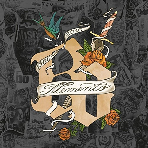 Memento [Vinyl LP]