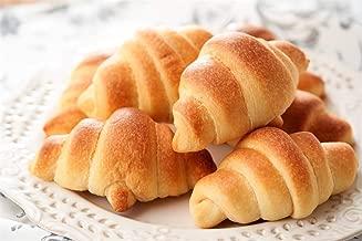 低糖質 クロワッサン(30個入り) 糖質オフ 糖質制限 低糖パン 低糖質パン 糖質 食品 糖質カット 健康食品 健康 低糖工房 糖質制限やダイエットにおすすめ!1個あたり糖質1.33g 低糖質クロワッサン
