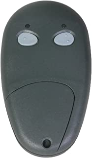 USAutomatic 030213-2 Two Button Transmitter Remote for Sentry Gate Operators, 2-Pack