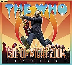 powerful Live in the Isle of Wight Festival 2004 [DVD/2CD]