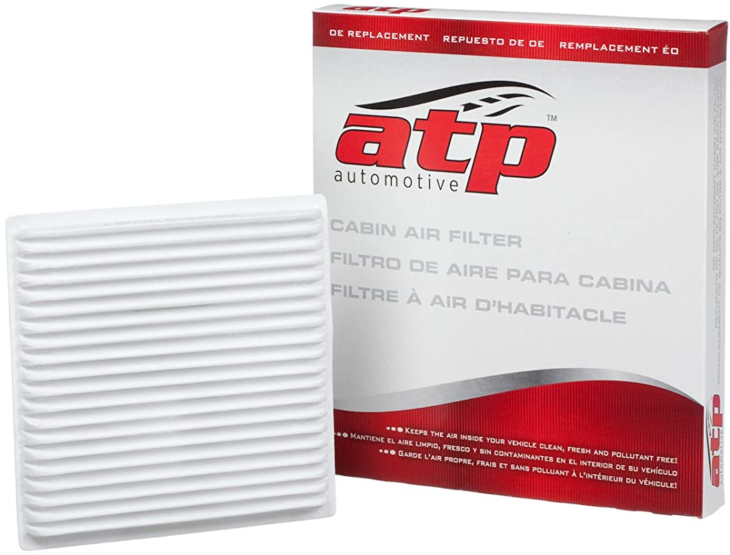 ATP CF-49 White Cabin Air Filter