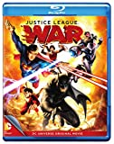 Justice_League:_War [USA] [Blu-ray]