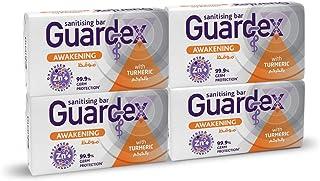 لوح صابون اويكينينغ من جاردكس، 4 × 120 غرام