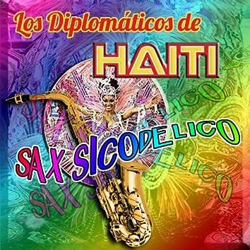 Sax Sicodelico