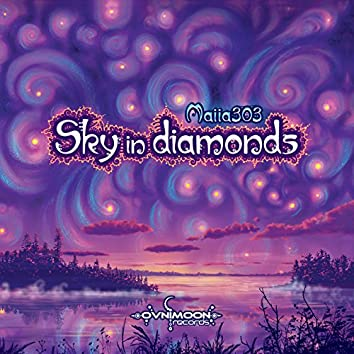 Sky in Diamonds