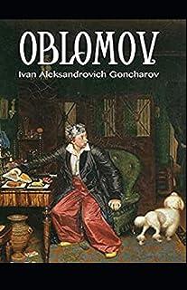 Oblomov illustrated