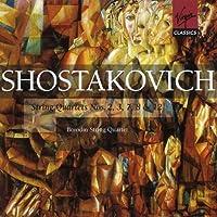 Shostakovich: String Quartets Nos. 2, 3, 7, 8 & 12 (2000-02-01)