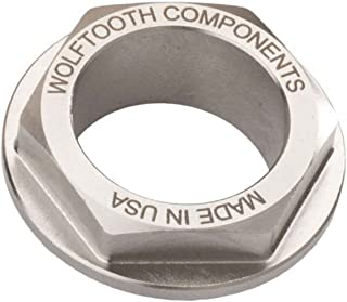 Wolf Tooth Components Flat Wrench Insert Lockring