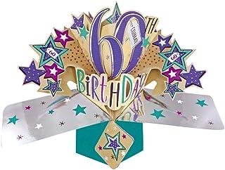 Tarjeta de felicitación sorpresa para cumpleaños Second Nature