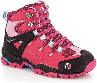 KIMBERFEEL Kangri, Zapatillas para Caminar Unisex niños
