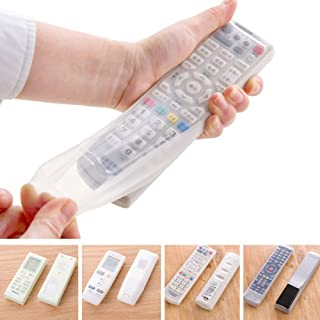 Funda protectora para mando a distancia, UxradG de silicona