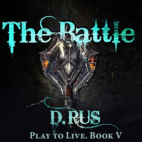 The Battle cover art