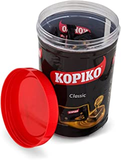 Kopiko Coffee Candy, 200 pieces