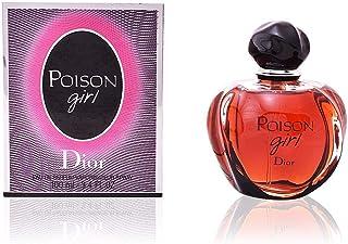 Christian Dior Poison Girl Eau De Parfum Spray 3.4 Oz/ 100 Ml for Women By Christain Dior, 3.4 Fl Oz