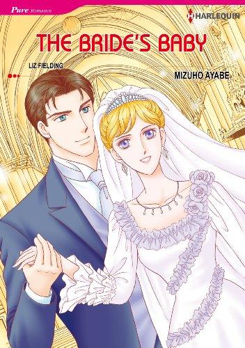 The Bride's Baby: Harlequin comics (English Edition)