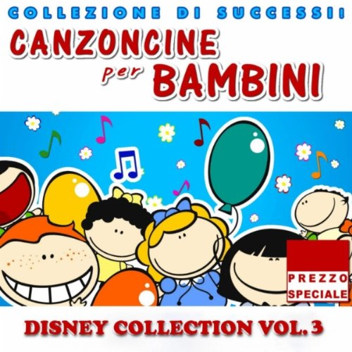 mp3 cam camini cartoni disney