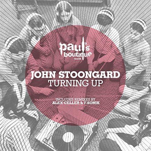 John Stoongard
