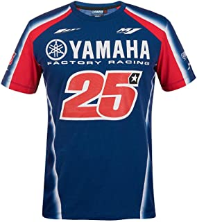 Maverick Vinales Yamaha Vinales Camiseta, Hombre