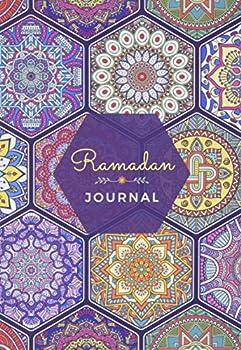 Ramadan Journal & Planner  30 Days Prayer Fasting Gratitude and Kindness  Calendar Meal Planner And Daily Schedule Journaling Prompts Ramadan Gift For Men Women Kids  Volume