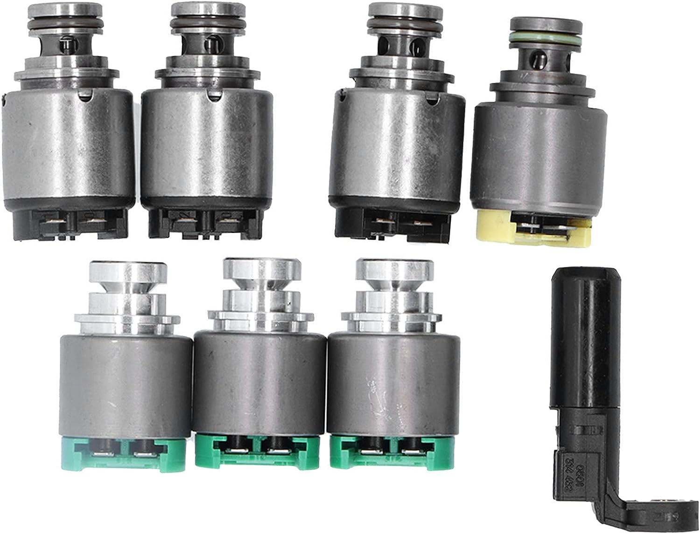 Transmission SEAL limited product Solenoids Kit Shift Solenoid store Control V