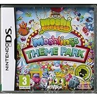 Moshi Monsters 2: Moshlings Theme Park (輸入版:北米)