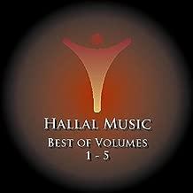 Best of Volumes 1-5