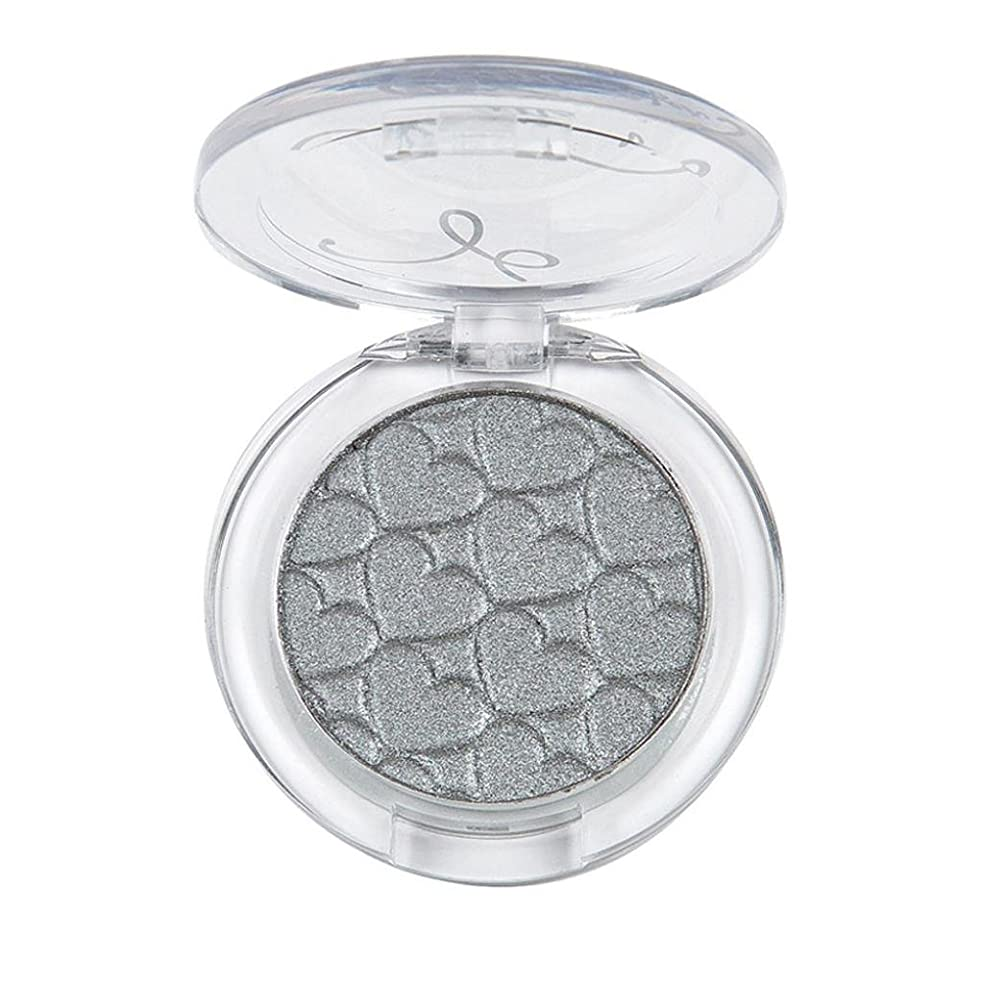 Powder Eyeshadow Palette,Lavany Single Baked Eye Shadow Powder Palette in Shimmer Metallic Pearl Colors Optional,Eyeshadow Makeup tools (D)