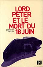 Striding Folly : Lord Peter Wimsey Book 15(Paperback) - 1973 Edition