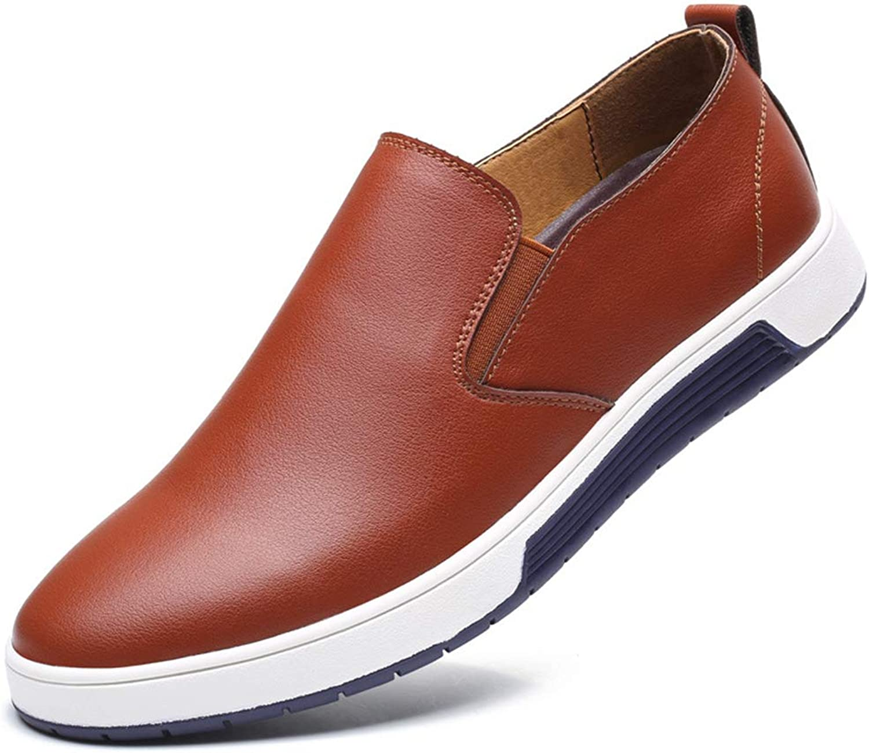 herr Casual skor Oxford Dress skor for män Modern läder läder läder skor  Kvalitetssäkring