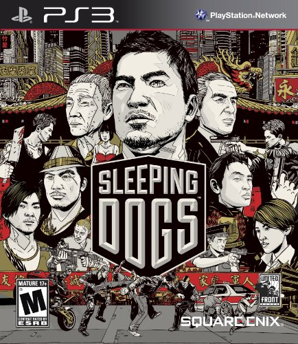 Top 10 Best sleeping dogs ps3 Reviews