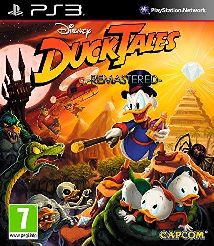 Ducktales Remastered (PS3) - [Edizione: Regno Unito]