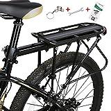 WESTGIRL Bike Rack - Bicycle Cargo...