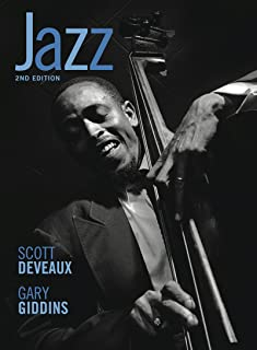 Jazz (Second Edition)