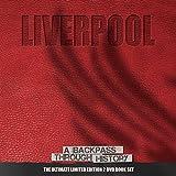 Liverpool - A Backpass Through History (Book + 2 DVD Set)