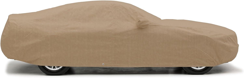Covercraft C17124TT Deluxe Block-It 380 Fit Series ついに再販開始 新作通販 Custom Taupe