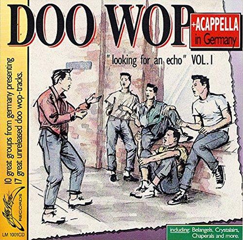 Doo Wop & Acapella in Germany