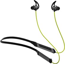 Boult Audio ProBass Qcharge in-Ear Earphones with Fast Charging, 24H Battery Life, in-Built Mic, IPX5 Water Resistant Neck...