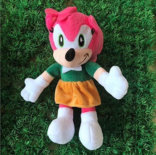 JIAL Plüschtiere Plüschtiere Sonic...