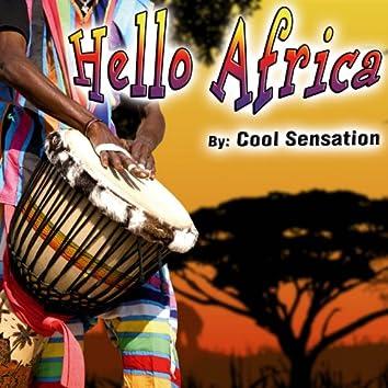 Hello Africa - Single