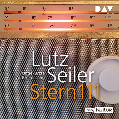 Stern 111 Titelbild