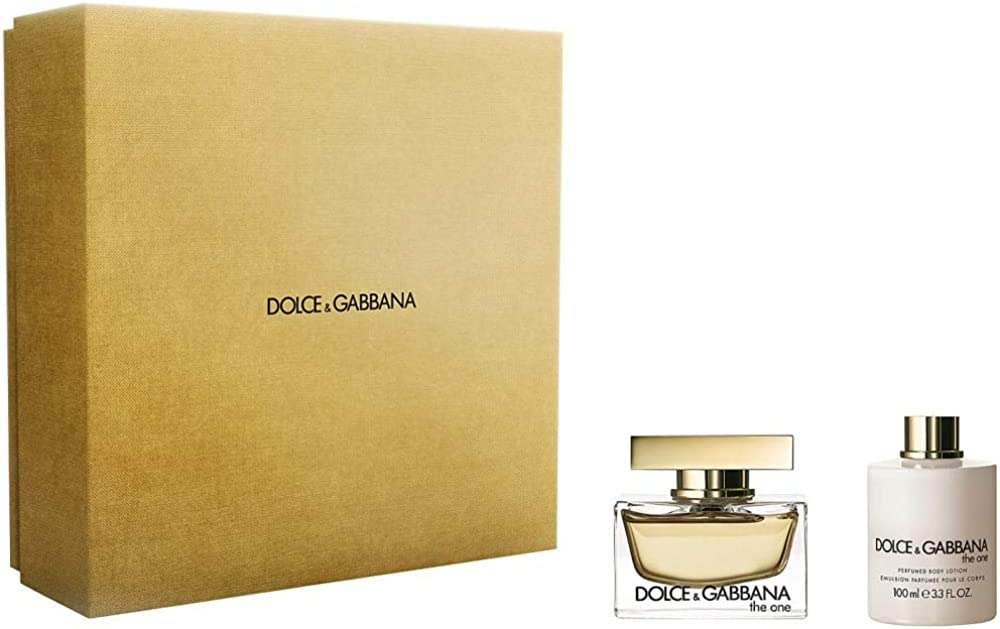 Dolce & gabbana the one donna 50ml DEG00325