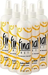 Best spray net hair spray Reviews