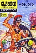 Classics Illustrated The Aeneid #170