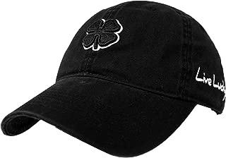 Black Clover Mr. Luck Adjustable Hat