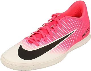 d01db40be47 Nike Mercurialx Vortex III IC, Botas de fútbol para Hombre