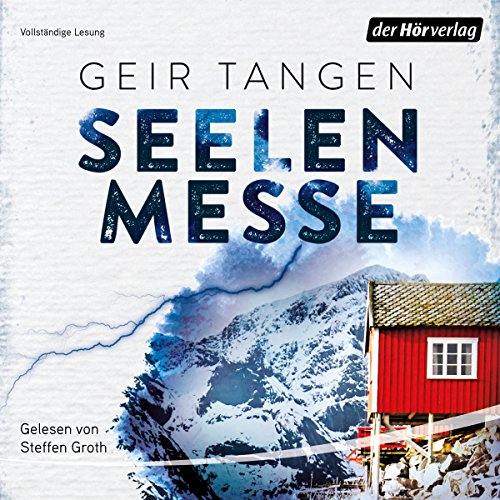 Seelenmesse cover art