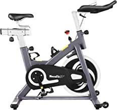 velocity stationary bike